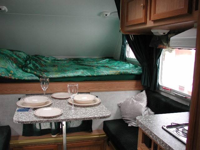 absetzkabine travel lite. Black Bedroom Furniture Sets. Home Design Ideas
